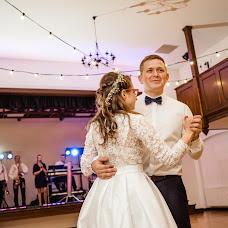 Wedding photographer Kamil Turek (kamilturek). Photo of 06.06.2018
