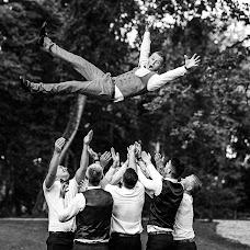 Wedding photographer Airidas Galičinas (Airis). Photo of 30.11.2018