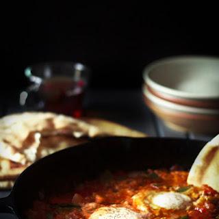 Shakshuka Recipe for Your Next Brunch