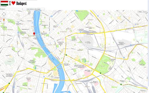 玩免費旅遊APP|下載Budapest map app不用錢|硬是要APP