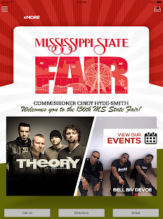 Mississippi State Fair- screenshot thumbnail