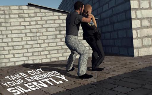 玩免費動作APP|下載SURVIVOR:スパイ刑務所エスケープ app不用錢|硬是要APP