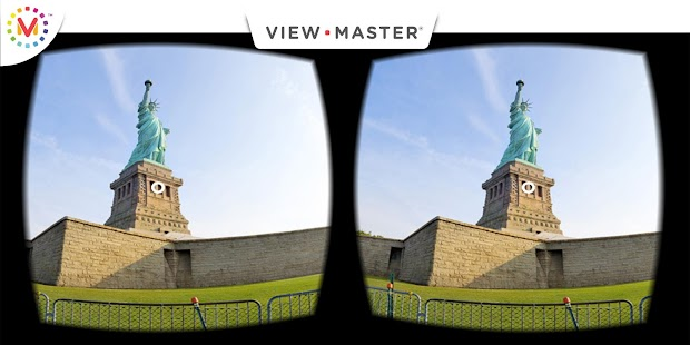 View-Master® Destinations- screenshot thumbnail