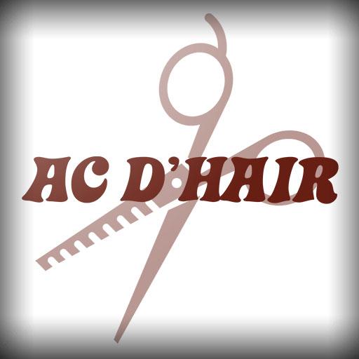 Salon ACD'Hair 生活 App LOGO-硬是要APP