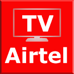 All Indian Airtel TV & Live Shows & Sports Guide 1.0