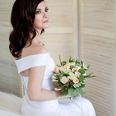 Wedding photographer Vyacheslav Sosnovskikh (lis23). Photo of 04.08.2018