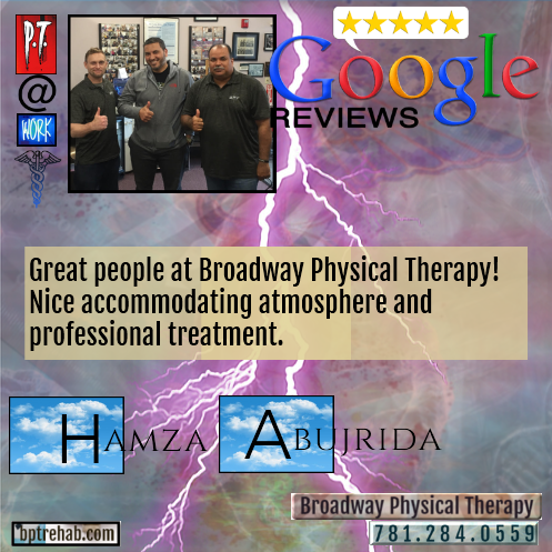 BPT - Google Reviews