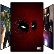 Superheroes Wallpapers : Offline