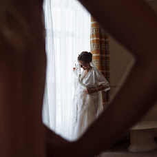 Wedding photographer Igor Shmatenko (ihorshmatenko). Photo of 18.08.2017