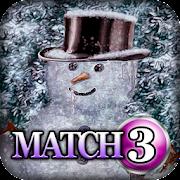 Match 3 - Winter Wonderland