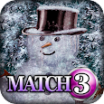 Match 3 - Winter Wonderland