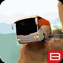 Bus Simulator : Danger icon