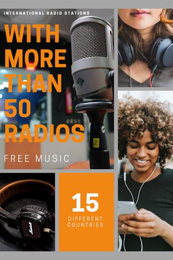 radio 87.7 fm los angeles california stations live screenshot 3