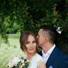 Wedding photographer Yuliya Petrova (Petrova). Photo of 23.07.2017