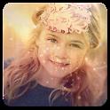 Insta Bokeh Photo Effect icon