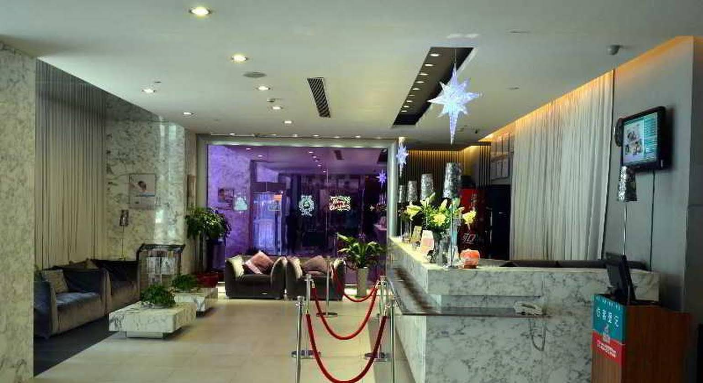 Jinjiang Inn - Guangzhou Sun Yat-Sen's Memorial Hall