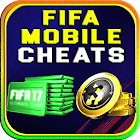 Cheats For FIFA Mobile [ 2017 ] - prank icon