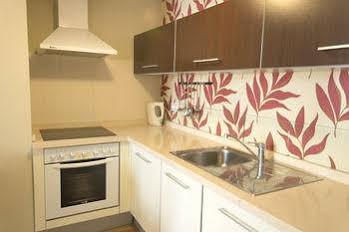 Livin4malaga Apartments