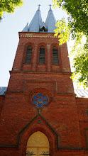 Photo: Panemunėlio Šv. Juozapo Globos bažnyčia