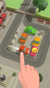 Parking Jam 3D MOD (Unlimited Money) 2