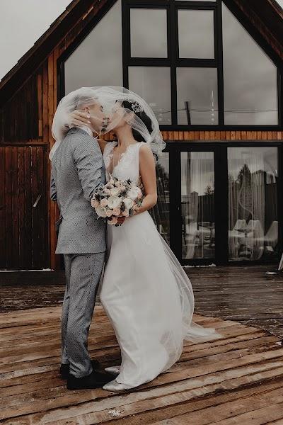 Wedding photographer Ekaterina Glukhenko (glukhenko). Photo of 22.04.2019