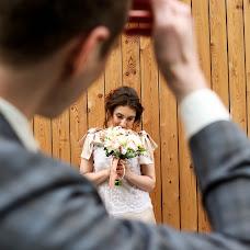 Wedding photographer Maksim Kiryanov (chipons). Photo of 24.06.2017