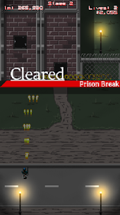 Prison Break Zombies!- screenshot thumbnail