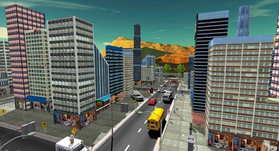 Bus Simulator Pro 1.0.3 APK