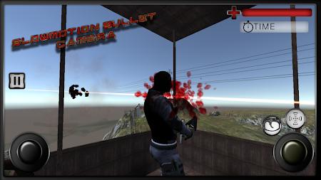 Mountain Sniper Shooting 1.3 screenshot 1198763