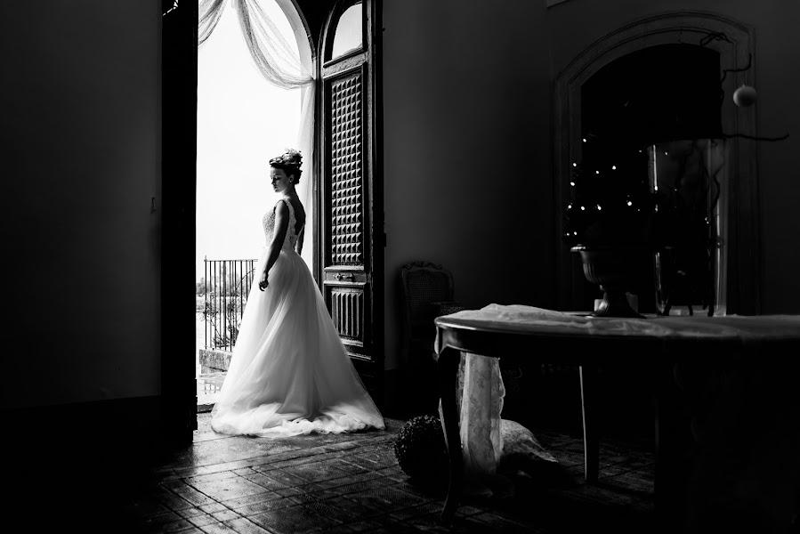 Wedding photographer Antonio Bonifacio (MommStudio). Photo of 17.08.2019