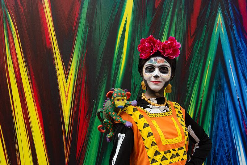 Frida di Leyla