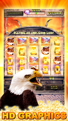 Slots Buffalo Free Casino Game 1.8 5