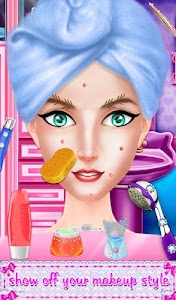 Prom Party Doll Makeover v1.0.1