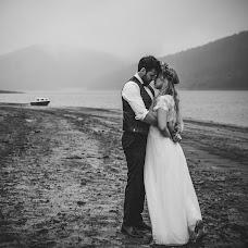 Wedding photographer Ela Staszczyk (elastaszczyk). Photo of 03.12.2018