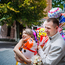 Wedding photographer Yuriy Zhurakovskiy (Yrij). Photo of 15.08.2016
