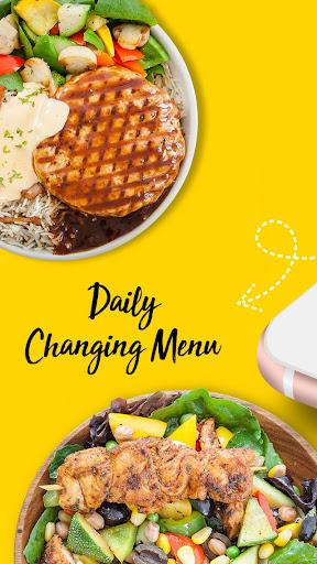 FreshMenu - Food Ordering App  screenshots 1