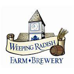 Logo of Weeping Radish Trio And Weeping Radish Present: Figwood Toast