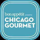 Chicago Gourmet 2015 icon