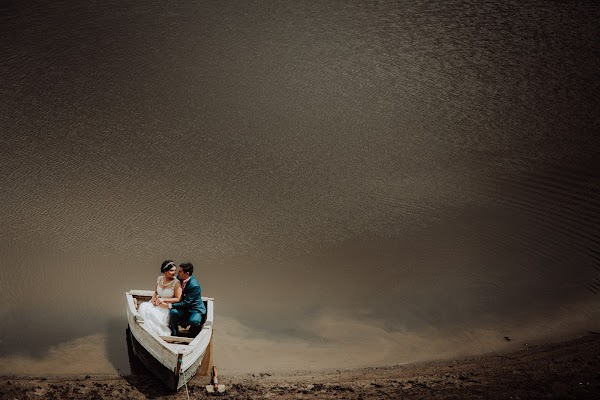 Fotógrafo de bodas Fernando Almonte (reflexproduxione). Foto del 17.11.2017