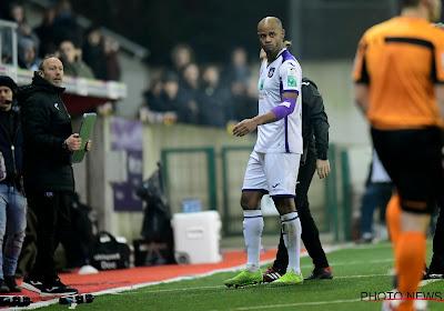 RSC Anderlecht trekt fel gehavend richting KAA Gent