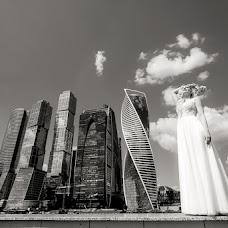 Wedding photographer Andrey Zuev (zuev). Photo of 16.08.2018