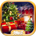 Hidden Objects Christmas Trees – Finding Object icon