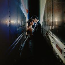 Fotógrafo de bodas Gerardo Rodriguez (gerardorodrigue). Foto del 22.12.2015