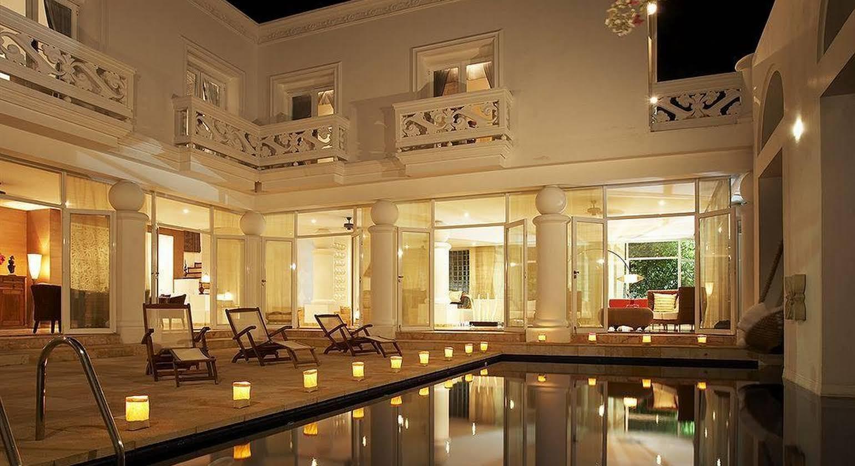 Casa Harb Hotel Boutique