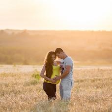 Wedding photographer Denis Bykov (Dphoto46). Photo of 19.09.2015