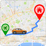 GPS Route Finder 2.4
