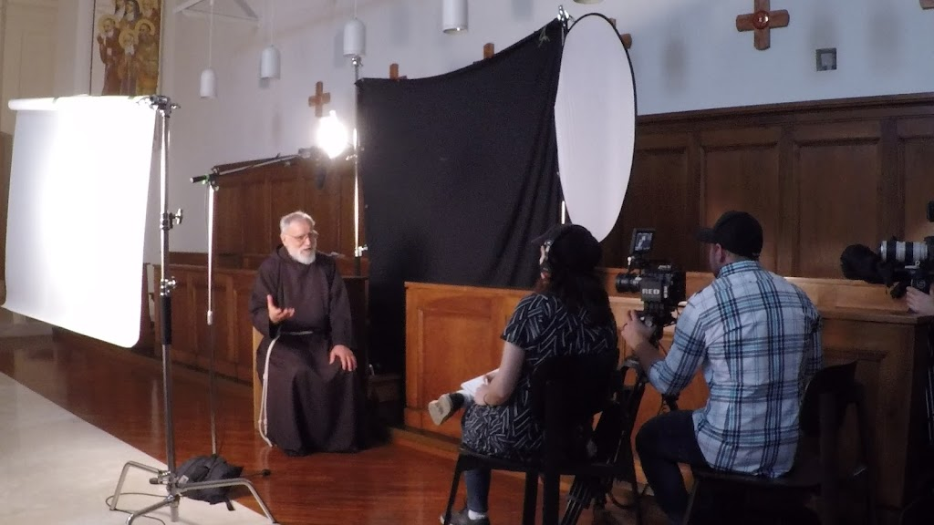 Cantalamessa interview