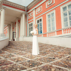 Wedding photographer Mila Nautik (elfe). Photo of 27.07.2016