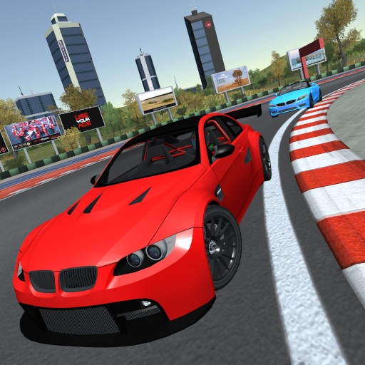M3 Street Car Racing : Extreme Driving Games