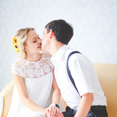 Wedding photographer Aleksandr Stepanov (Alexashka). Photo of 15.05.2014